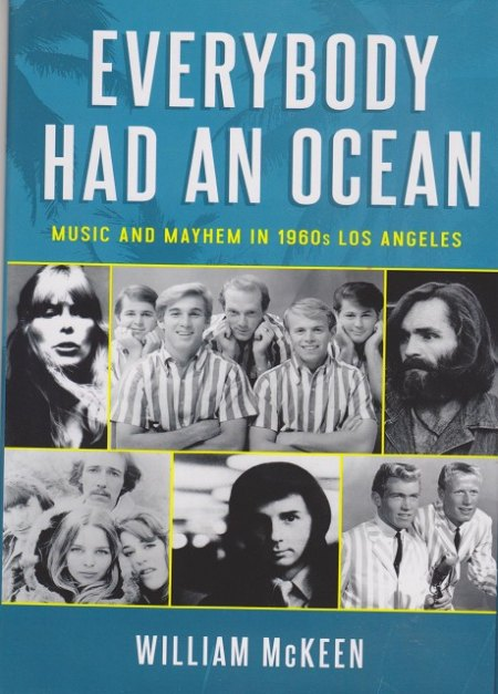 Everybody Had An Ocean von William McKeen
