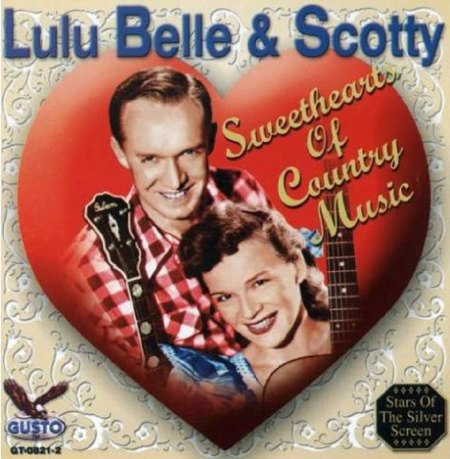 LULU BELLE AND SCOTTY