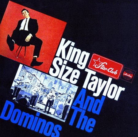 KING SIZE TAYLOR