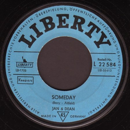 k-Liberty L 22584 B Jan & Dean Someday.jpg