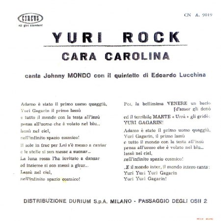 Johnny Mondo Trick 17 Wwwrocknroll Schallplatten Forumde