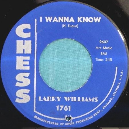 Larry Williams_I Wanna Know_Chess-1761.jpg