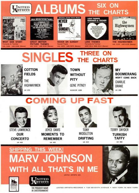Gene Pitney - Musicor records - 1962-02-17.png