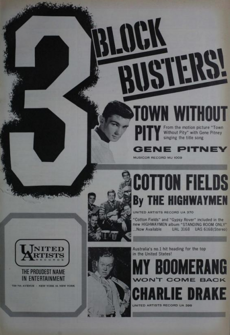 Gene Pitney - Musicor Ua records - 1962-01-20.png