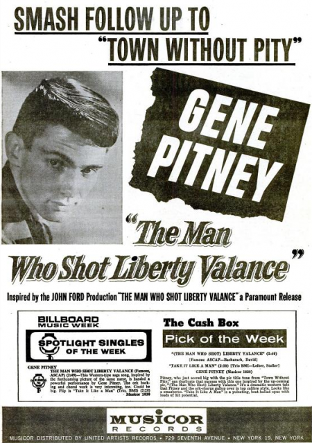 Gene Pitney - Musicor records - 1962-04-14.png