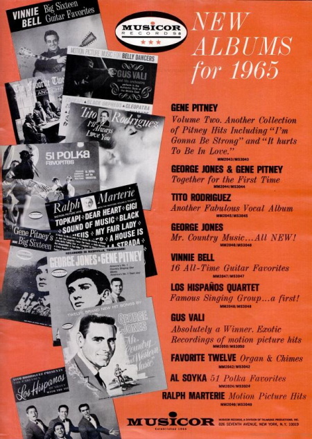 GENE PITNEY - MUSICOR RECORDS - 1965-02-06.png