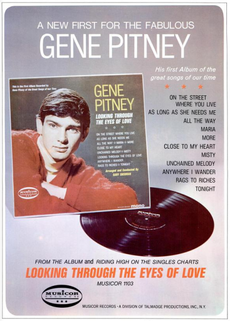 GENE PITNEY - MUSICOR RECORDS - 1965-09-04.png