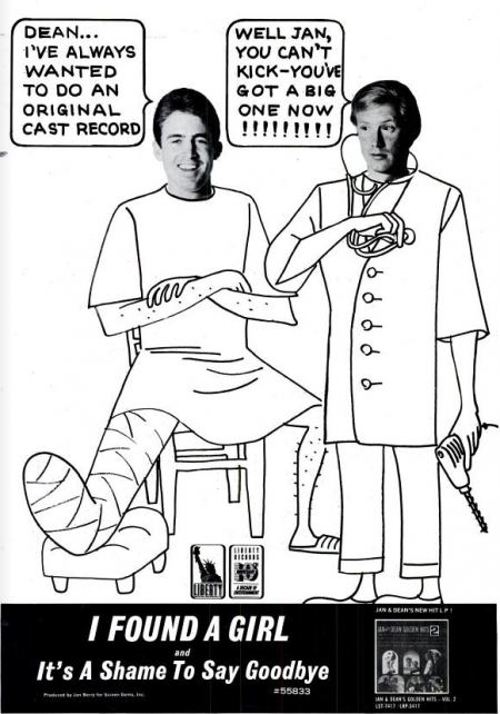 JAN & DEAN - LIBERTY RECORDS - 1965-09-25.png
