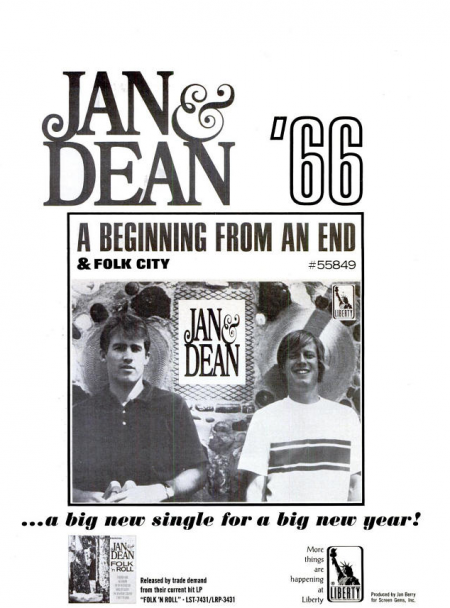JAN & DEAN - LIBERTY RECORDS - 1966-01-01.png