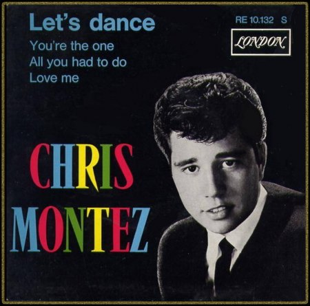 CHRIS MONTEZ - LONDON EP RE-10132_IC#001.jpg