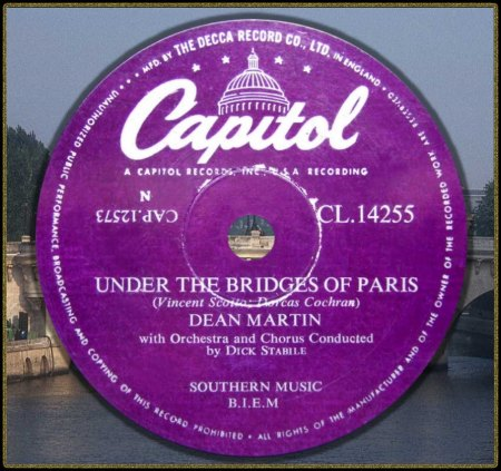 DEAN MARTIN - UNDER THE BRIDGES OF PARIS_IC#002.jpg