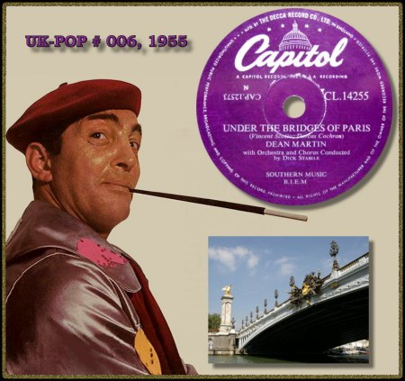 DEAN MARTIN - UNDER THE BRIDGES OF PARIS_IC#001.jpg
