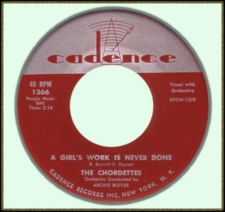 CHORDETTES - A GIRL'S WORK IS NEVER DONE_IC#002.jpg