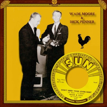 WADE & DICK - DON'T NEED YOUR LOVIN' BABY_IC#001.jpg