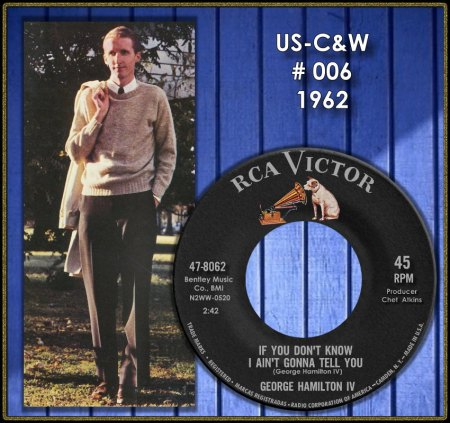 GEORGE HAMILTON IV - IF YOU DON'T KNOW I AIN'T GONNA TELL YOU_IC#001.jpg