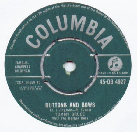 Bruce,Tommy10Buttons and bows Columbia 45-DB 4927.jpg