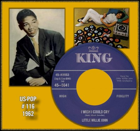 LITTLE WILLIE JOHN - I WISH I COULD CRY_IC#001.jpg