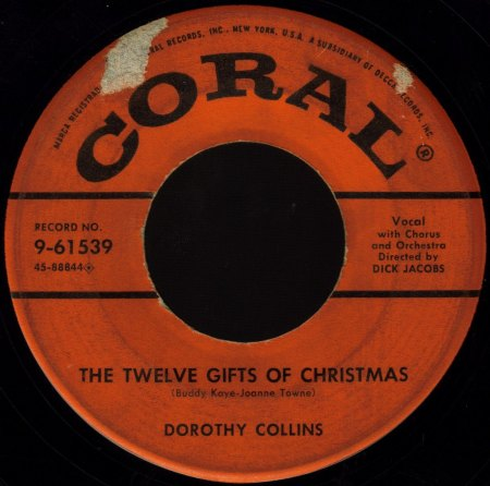 Collins,Dorothy10The Twelve gifts of christmas Coral 9-61539.jpg