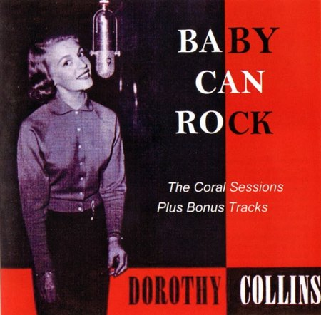 Collins,Dorothy07Coral Sessions plus ReIssue.jpg