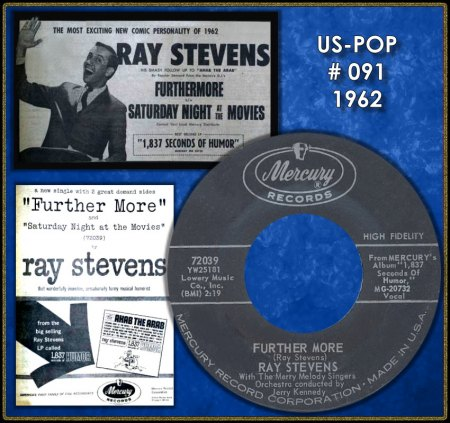 RAY STEVENS - FURTHER MORE_IC#001.jpg