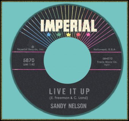 SANDY NELSON - LIVE IT UP_IC#002.jpg