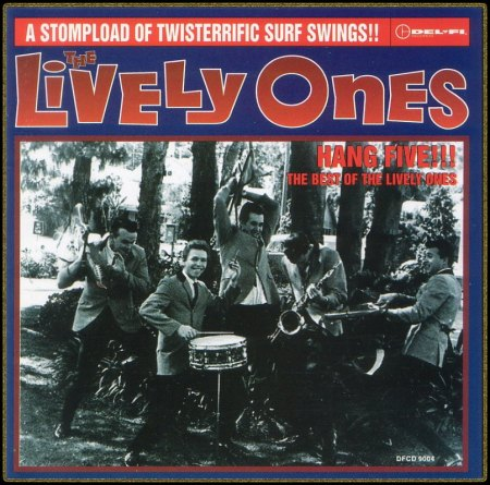 LIVELY ONES DEL-FI CD DFCD-9004_IC#001.jpg
