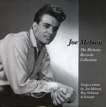 Melson, Joe - Hickory Records Collection .jpg