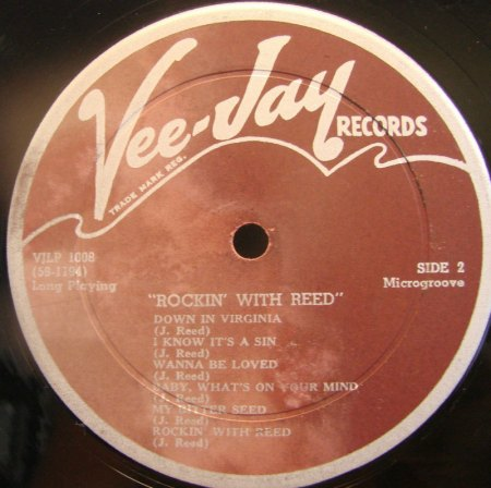 JIMMY REED-LP - Rockin with Reed -B-.jpg