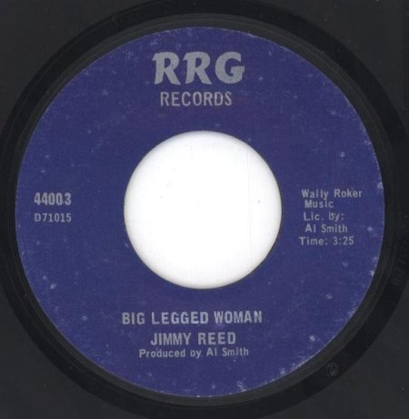 JIMMY REED - Big Legged Woman -A-.jpg