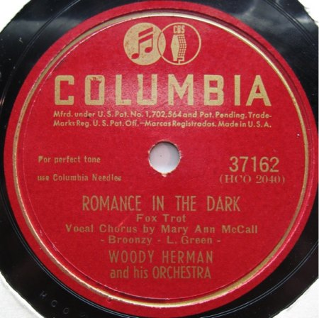 WOODY HERMAN - Romance in the dark -A1-.jpg