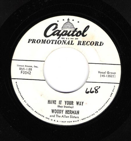 WOODY HERMAN - Have it your way -B3-.jpg