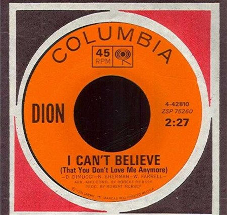 DION - I can't believe -A-.jpg