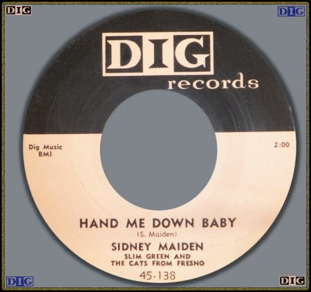 SIDNEY MAIDEN - HAND ME DOWN BABY_IC#002.jpg