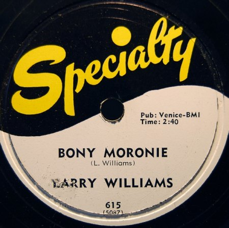 Williams, Larry - Specialty 615-A (78rpm).Jpg