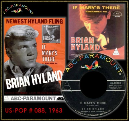BRIAN HYLAND - IF MARY'S THERE_IC#001.jpg