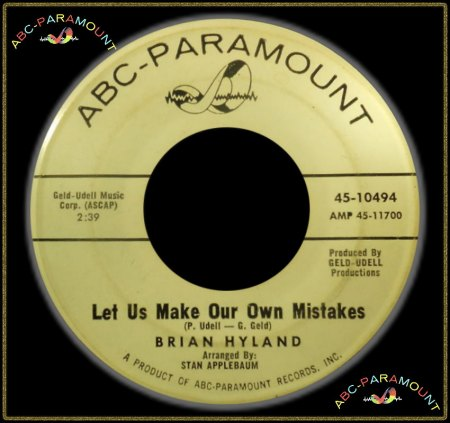 BRIAN HYLAND - LET US MAKE OUR OWN MISTAKES_IC#002.jpg