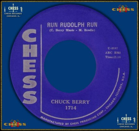 CHUCK BERRY - RUN RUDOLPH RUN_IC#003.jpg