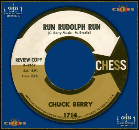CHUCK BERRY - RUN RUDOLPH RUN_IC#004.jpg
