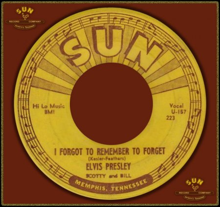 ELVIS PRESLEY - I FORGOT TO REMEMBER TO FORGET_IC#003.jpg