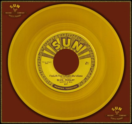 ELVIS PRESLEY - I'M LEFT YOU'RE RIGHT SHE'S GONE_IC#005.jpg