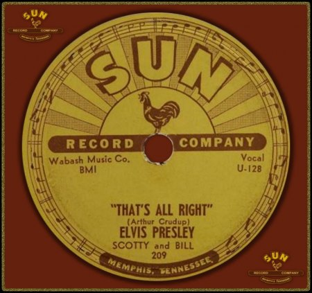 ELVIS PRESLEY - THAT'S ALL RIGHT_IC#002.jpg