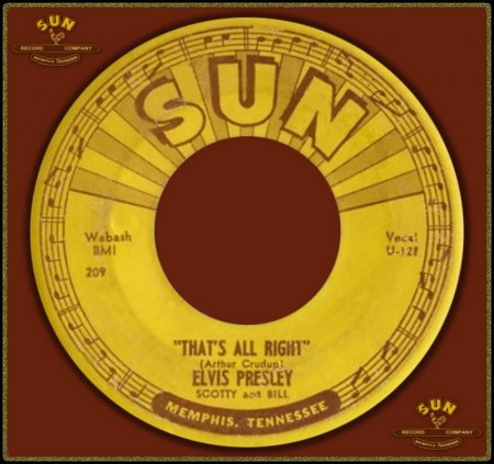 ELVIS PRESLEY - THAT'S ALL RIGHT_IC#006.jpg