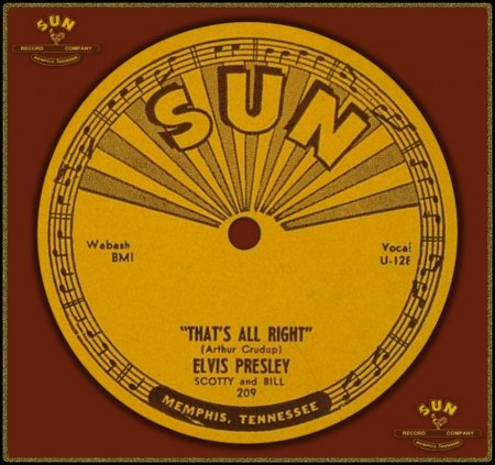 ELVIS PRESLEY - THAT'S ALL RIGHT_IC#004.jpg