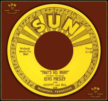 ELVIS PRESLEY - THAT'S ALL RIGHT_IC#009.jpg