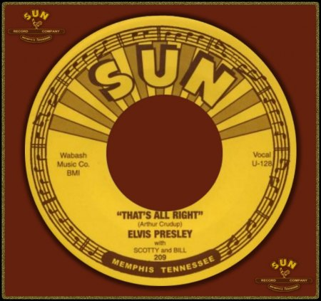 ELVIS PRESLEY - THAT'S ALL RIGHT_IC#008.jpg