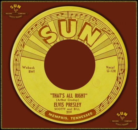 ELVIS PRESLEY - THAT'S ALL RIGHT_IC#007.jpg