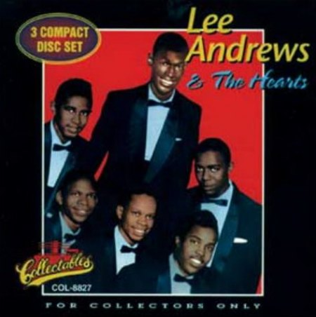 Andrews, Lee & the Hearts 3'erCD.jpg