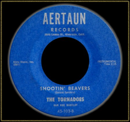 TORNADOES - SHOOTIN' BEAVERS_IC#002.jpg