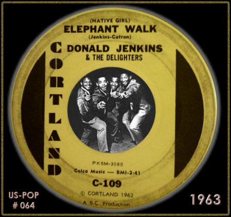 DONALD JENKINS & THE DELIGHTERS - ELEPHANT WALK_IC#001.jpg