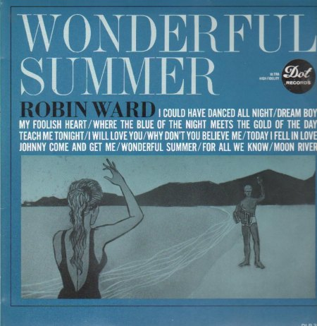 Ward,Robin09Wonderful Summer ReIssue Dot Japan P 11576.jpg